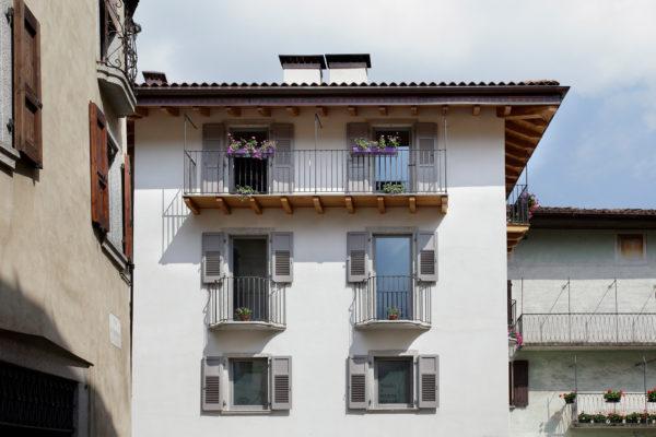 ristrutturazione abitazione
