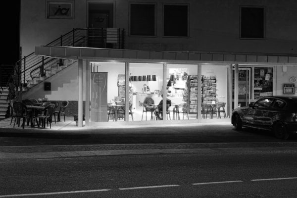 nuovo Cafe e Pub