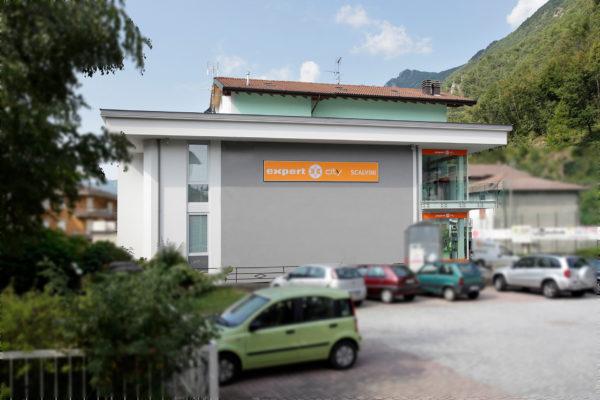 ristrutturazione negozio